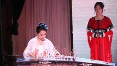 萍乡汉服社首届七夕汉文化节举行