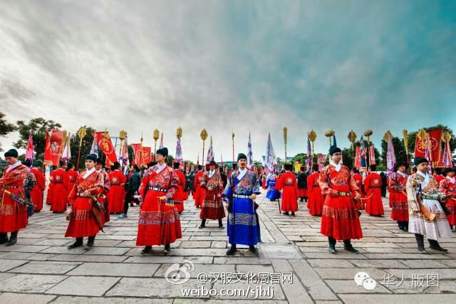 让传统文化活起来~【第四届中国西塘汉服文化周宣传片】-图片2