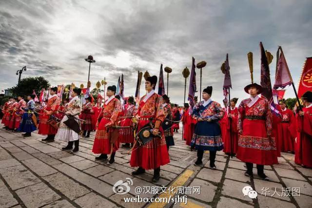 让传统文化活起来~【第四届中国西塘汉服文化周宣传片】-图片1