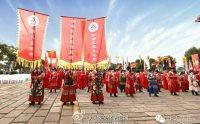 让传统文化活起来~【第四届中国西塘汉服文化周宣传片】