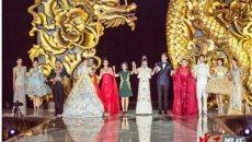 用中国元素凸显东方女性之美 昆剧、汉服囊入《我们来了》!
