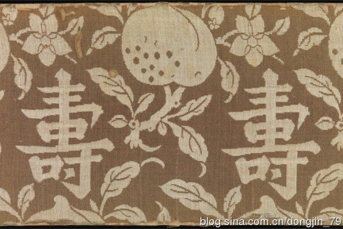玉兔传统图案纹样
