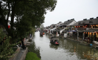 2016西塘汉服文化周即将启幕
