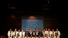 四川水利职业技术学院迎建校六十周年举办汉服成人礼活动