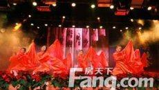 中原首届汉服文化节即将惊艳郑州