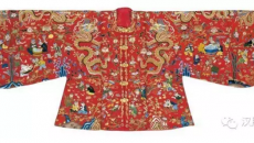 图说明代宫廷服饰——后妃吉服与便服