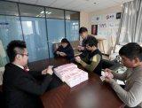 河南郑州5名大学生推广汉服 获百万投资