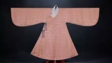 古人穿衣的美学:汉服与内涵