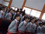 阿么喂,又是汉服,又是西装……丽江这个学校想干嘛?