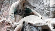 历史上的汉族服饰