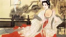 中国古代女人是如何化妆?