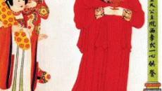 回眸一笑百媚生:唐代女子如何化妆?