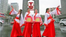 穿汉服就是弘扬传统文化? 警惕形式化和走极端