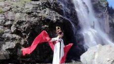 【汉服美图】关关雎鸠,在河之洲;窈窕淑女,君子好逑