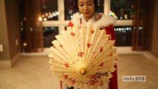 纽约华人用舞蹈宣扬文化:复兴汉服不是Cosplay