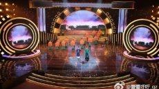 2017全国影视校园春节联欢晚会——《重回汉唐》