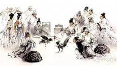 中国古代最流行的12种游戏