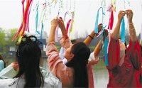 重庆长寿湖花朝大典18日举行 穿汉服诵诗词传承国学经典