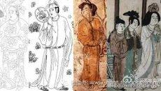 唐代女性的男装
