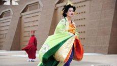 汉服——正在崛起的东方时尚