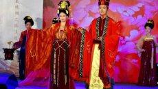 千年汉服·引领时尚,海上丝绸之路汉服文化节
