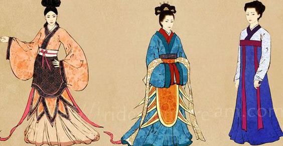 中国传统服饰文化-图片1
