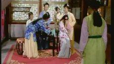 从87版红楼梦看传统礼仪(上)