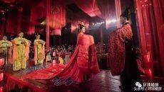 繁华盛世 许你一场隆重而华美的汉服婚礼!