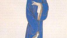中国历朝历代的服饰欣赏,汉服优雅、唐装华丽