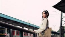 【汉服发型】刘海妹纸适合的汉服发型教程