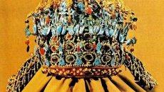 中国古代女性最高礼仪的盛饰——凤冠