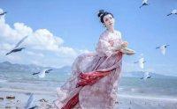 汉服齐胸襦裙的介绍,制作及穿法