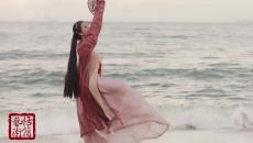 汉服舞蹈 【恬儿】锦鲤抄 零基础超简单舞蹈教程