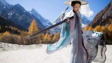 汉服运动不仅仅是复兴一件衣服,而是复兴华夏文化