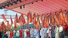 第五届西塘汉服文化周时间安排