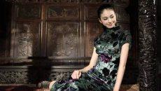 旗袍:让东方女子的美与雅韵风情摇曳