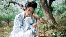 【汉服美图】中华上下五千年,泱泱大国汉服美