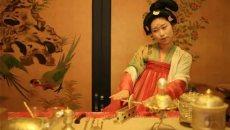 【茶道】一茶亦江湖•细说唐代煮茶