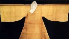 汉服形制之道袍