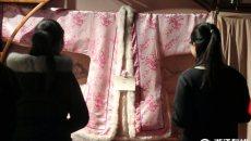 杭州:观赏汉服展 感受汉文化
