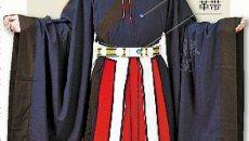 发现汉服之美衣中有华章 福州市汉服文化交流协会会长解密
