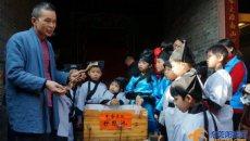 逛古村、穿汉服、学造纸...东莞这些孩子的寒假生活太有趣了