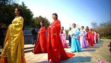 徐州汉文化景区花朝节即将开启千古大汉盛典