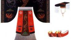 上下五千年,中国汉服的发展历史!