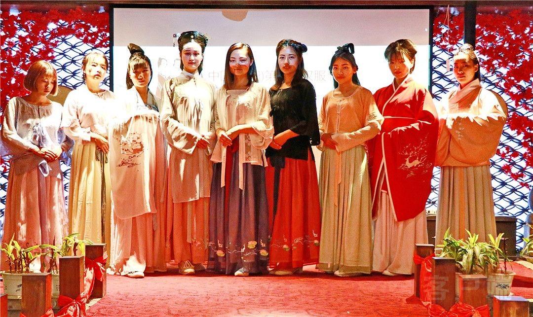 中国洛阳第五届汉服文化节圆满举行