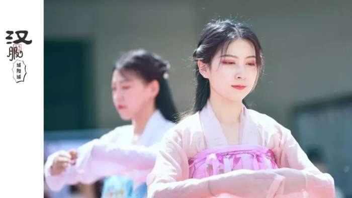 对城阳城汉服文化节的一点思考