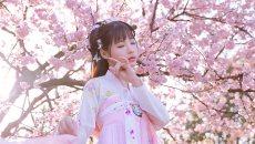 汉服:穿出中国魅力
