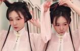 【汉服发型】汉服短发发型教程