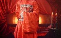 中华文化博大精深,原来汉服还分这么多种形制!