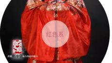 不同颜色的汉服搭配什么色系的口红好看(上)